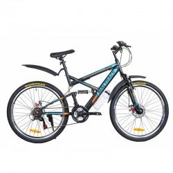 Bicicleta MalTrack Target,...