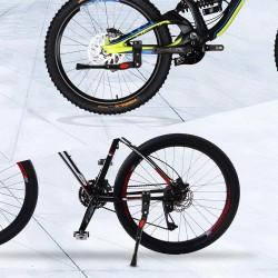 Cric bicicleta, reglabil...