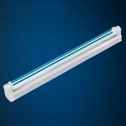 Lampa UVC bactericida 8W, suprafata sterilizata 8 mp, fixare perete