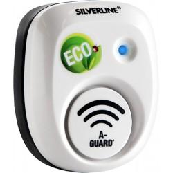 Alarma electrica anti rozatoare, ultrasunete, raza 30 mp, set 2 bucati