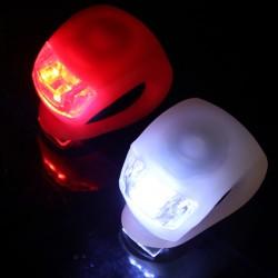 Lumini de siguranta...