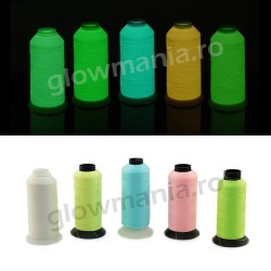 Ata fosforescenta colorata