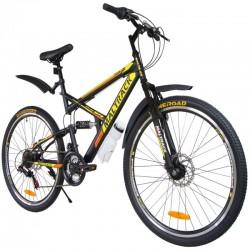Bicicleta MalTrack MTB...