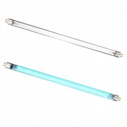 Lampa bactericida UVC 25W sterilizare raza 25 mp, fixare perete