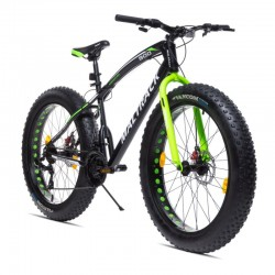 Bicicleta Fat Bike roti 26...
