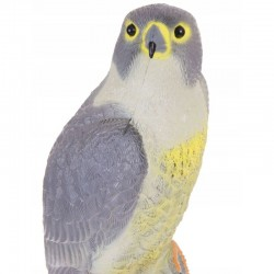 Sperietoare Soim pentru pasari si rozatoare, 42x18 cm, impermeabil