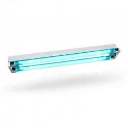 Lampa bactericida UVC 36W, 2 tuburi 18W, sterilizare 36 mp, montare perete
