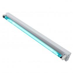 Lampa bactericida UVC, tub 18W Phillips, pentru sterilizare, fixare perete