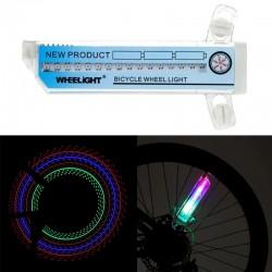 Lumina spita bicicleta 32...