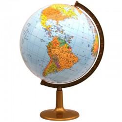 Glob geografic politic 42...