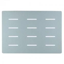Covor anti-vibratii pentru masina de spalat, burete, grosime 2 cm, 60x85 cm