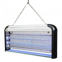 Aparat profesional UV anti-insecte 40W, suprafata acoperita 100 mp, interior, Sanico