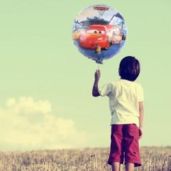 Balon Fulger McQueen Cars,...