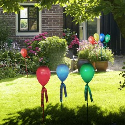 Balon solar decorativ, LED,...