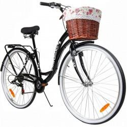 Bicicleta de dama, 6...