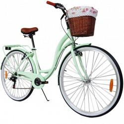 Bicicleta de dama, 28 inch,...