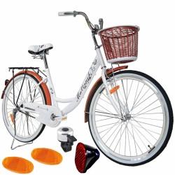 Bicicleta dama, roata 26...