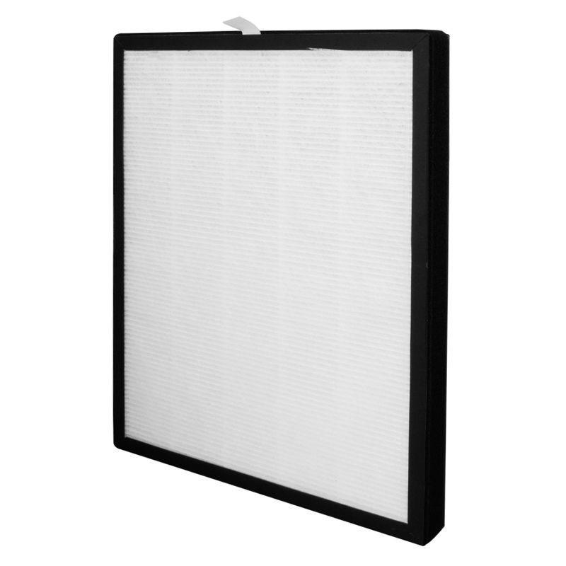 Filtru rezerva pentru purificator aer Esperanza Zephyr, 3 in 1 pre-filtru, filtru Hepa si filtru de carbon activ