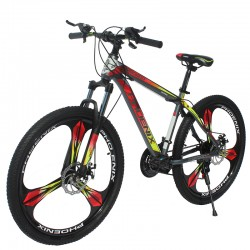 Bicicleta MTB Tornado, 21...