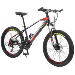 Bicicleta Mountain Bike...