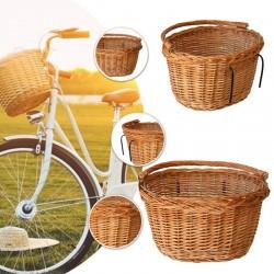 Cos de bicicleta, ratan,...