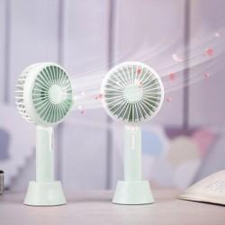Mini ventilator portabil cu...