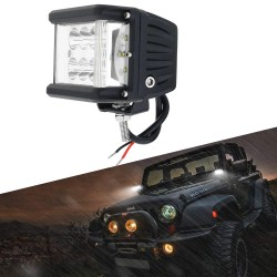 Proiector LED SMD auto...