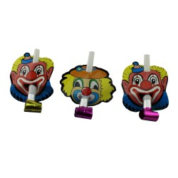 Suflatori spirala Clown...