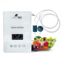 Generator de ozon 15W, purificare si dezinfectare apa si aer, 400 mg/h, afisaj LCD, timer