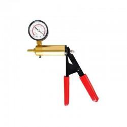 Pompa tester auto presiune si vacuum / vid cu adaptoare, trusa diagnosticare frane, ABS, EGR
