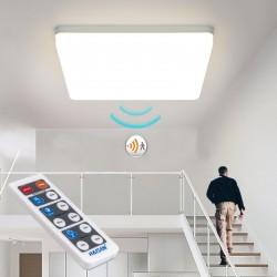 Plafoniera LED SMD 18W,...