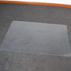 Covoras pentru protectie mocheta sau covor 100x140, grosime 2 mm, mat, PVC