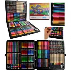 Trusa desen si pictura...