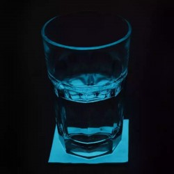 Suport fosforescent pentru...