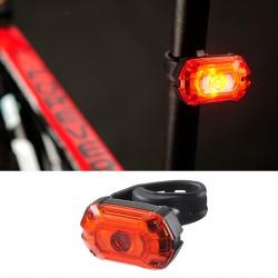 Stop LED bicicleta,...