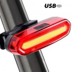 Stop LED pentru bicicleta,...