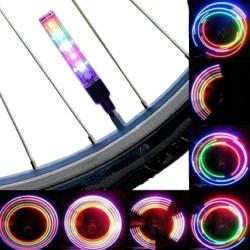 Ventil LED RGB pentru...