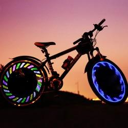 Lumini spite bicicleta, LED...