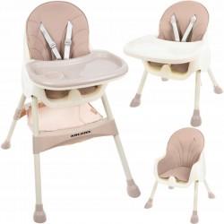Scaun masa pentru bebelusi...