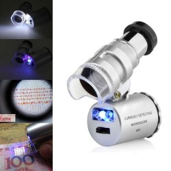 Mini microscop de buzunar,...