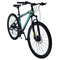 Bicicleta Mountain Bike,...