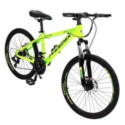Bicicleta MTB, roti 24...