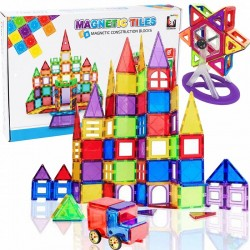 Set constructie magnetic,...