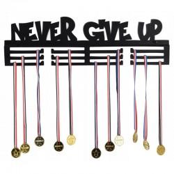 Suport pentru medalii Never...