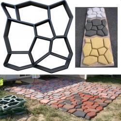 Matrita pavele reutilizabila, 49x49 cm, plastic