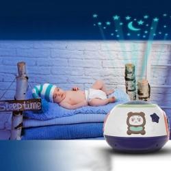 Proiector LED pentru copii,...