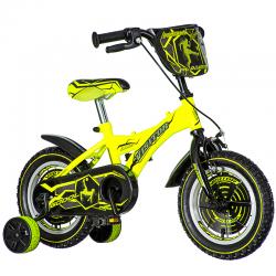 Bicicleta 12 inch, frana...