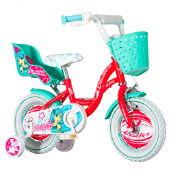 Bicicleta 12 inch, cos...
