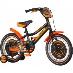 Bicicleta 16 inch, sa...