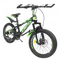Bicicleta MTB, roti 20...
